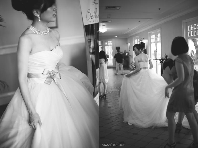 e&o wedding reception