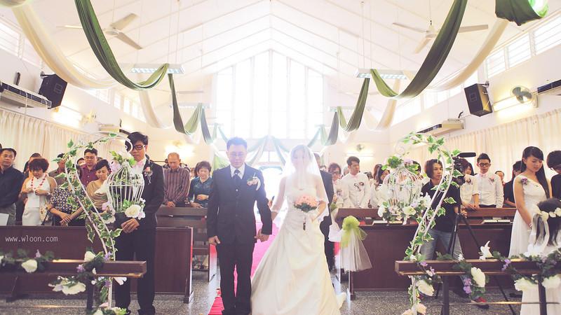 penang church wedding