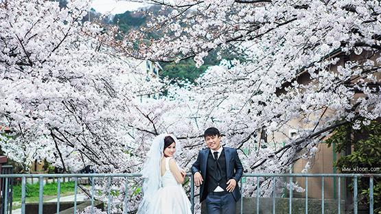 Kyoto Pre Wedding Ricky Jasmine