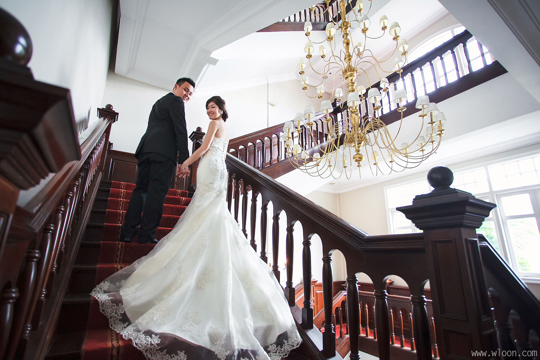 E&O hotel wedding | Malaysia & International Wedding Photographer